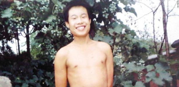 Nie Shubin foi fuzilado em 1995 por estupro e morte de uma mulher