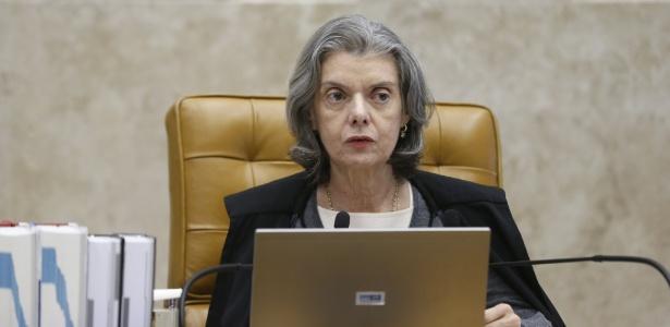 Ministra Cármen Lúcia foi a relatora do processo no STF