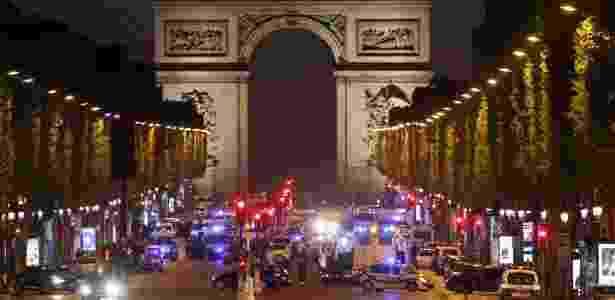 Paris - Christian Hartmann/Reuters - Christian Hartmann/Reuters