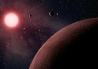 Nasa descobre 219 possíveis novos planetas; 10 deles podem abrigar vida - Nasa
