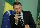 Segurança - governo Bolsonaro assina decreto que facilita posse de armas - Pedro Ladeira/Folhapress