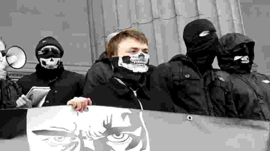 Jack Renshaw, o neonazista que confessou um plano para matar uma parlamentar no Reino Unido - BBC