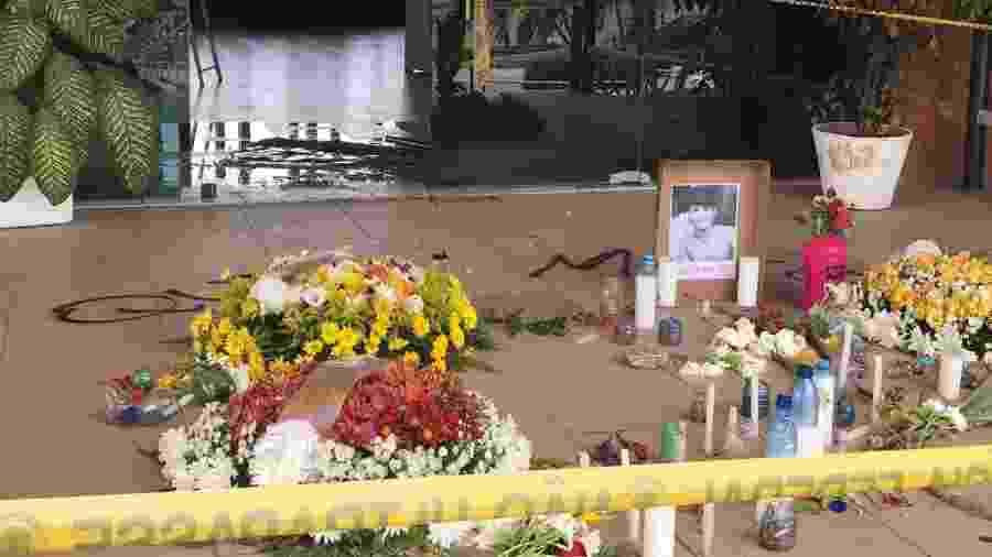 Reitoria da UFPB é depredada após protesto pela morte de estudante - UOL