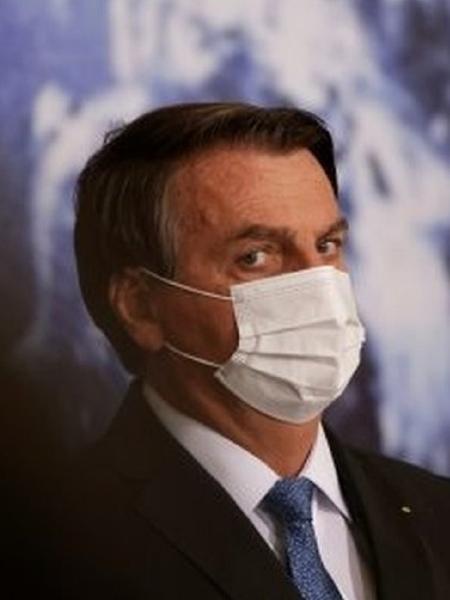 Com rejeição nas alturas, Bolsonaro está no pior momento de seu governo em todas as pesquisas - Reuters