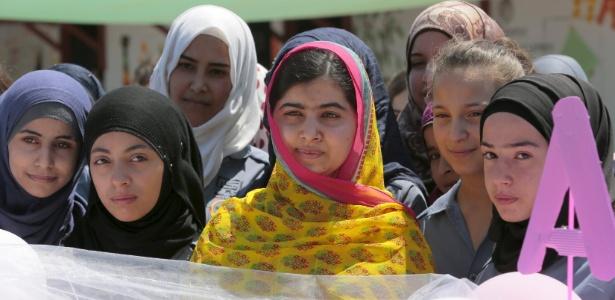 Jamal Saidi/Reuters