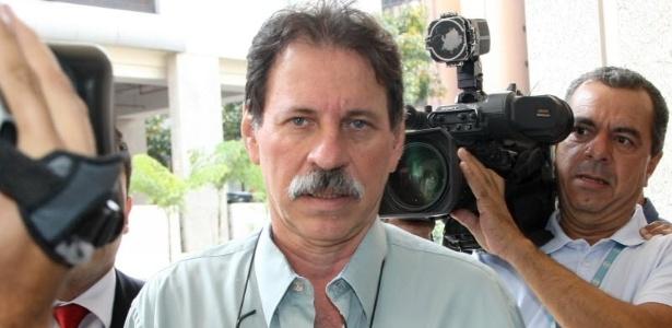 Delubio Soares, ex tesoureiro do PT, está na lista