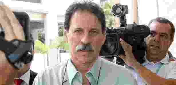 Delubio Soares, ex tesoureiro do PT - Joel Rodrigues/Folhapress - Joel Rodrigues/Folhapress
