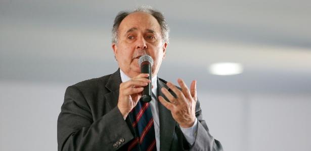 Para o senador Cristovam Buarque (PPS-DF), esquerda deve combater impunidade