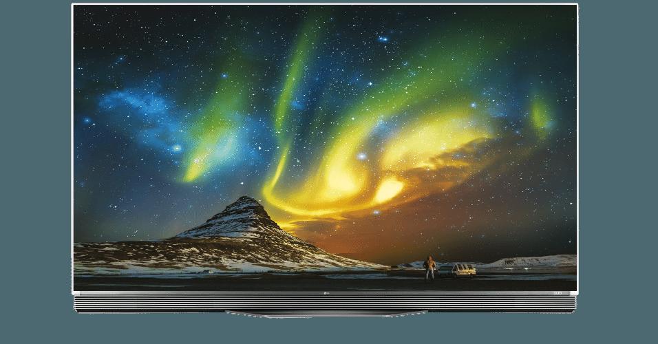 O tal 'burn-in' | As TVs novas ainda correm o risco de ficar com a tela marcada?