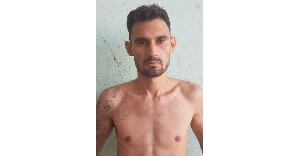 Carlos Eduardo Loureiro de Castro; crime: roubo, falsificação de moeda, receptação e furto