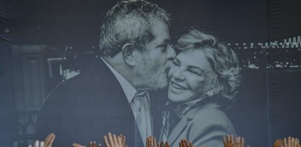Defesa de Lula pediu o adiamento do depoimento em razão da morte de Marisa Letícia