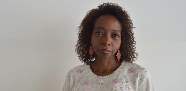 Joana D'Arc Félix de Souza é PhD em química pela renomada Universidade de Harvard