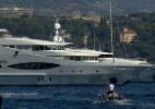 A pequena cidade italiana que constrói os barcos mais caros do mundo - BBC