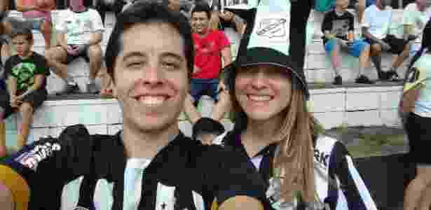 Selfie com a câmera frontal do Z2 Force em ambiente com luz natural - Gabriel Francisco Ribeiro/UOL - Gabriel Francisco Ribeiro/UOL