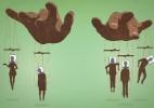 Exclusivo: investigação revela exército de perfis falsos usados para influenciar eleições no Brasil - Kako Abraham/BBC