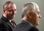 Opinião: A mídia australiana é pudica demais para o escândalo sexual de um político? (Foto: William West/ AFP)