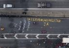 Salto de extremo controle de preços para total liberalização impulsionou crise, diz professora de economia política - Danilo Verpa/Folhapress