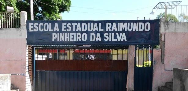 Professor de filosofia foi agredido em sala de aula de escola localizada em Cuiabá