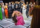Egito é a capital mundial da dança do ventre, mas está tomada por dançarinas estrangeiras - Laura Boushnak/The New York Times