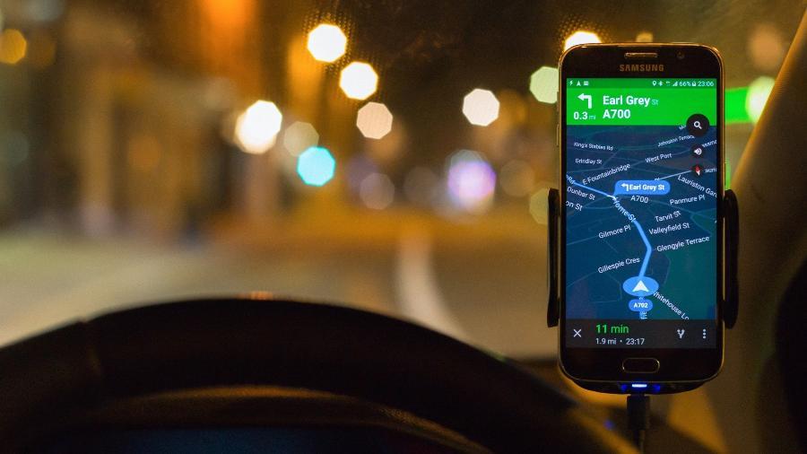 Aplicativos vinham levando passageiros e motoristas a lugares perigosos - Getty Images