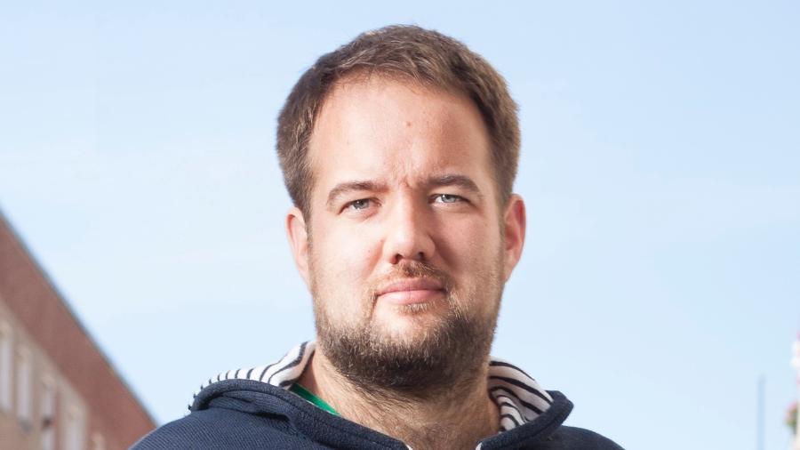 Malte Spitz processou a operadora de telefonia alemã Deustche Telekom - Divulgação
