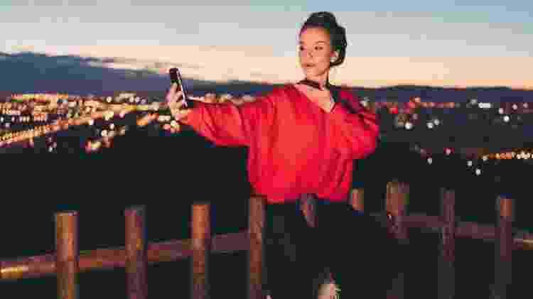 Os influenciadores de carne e osso do Instagram terão cada vez mais concorrência dos virtuais - Getty Images - Getty Images