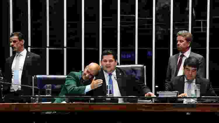 Reforma dos militares - Jonas Pereira/Agência Senado - Jonas Pereira/Agência Senado