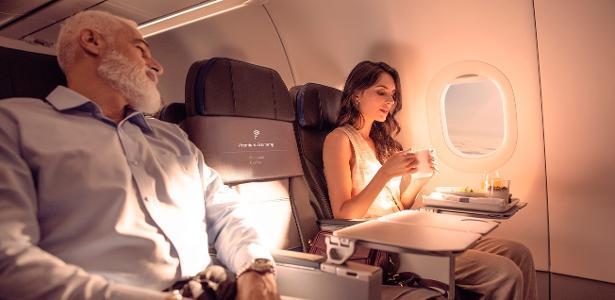 Aviação | Latam lança nova classe Premium Economy, que vai custar R$ 120 a mais