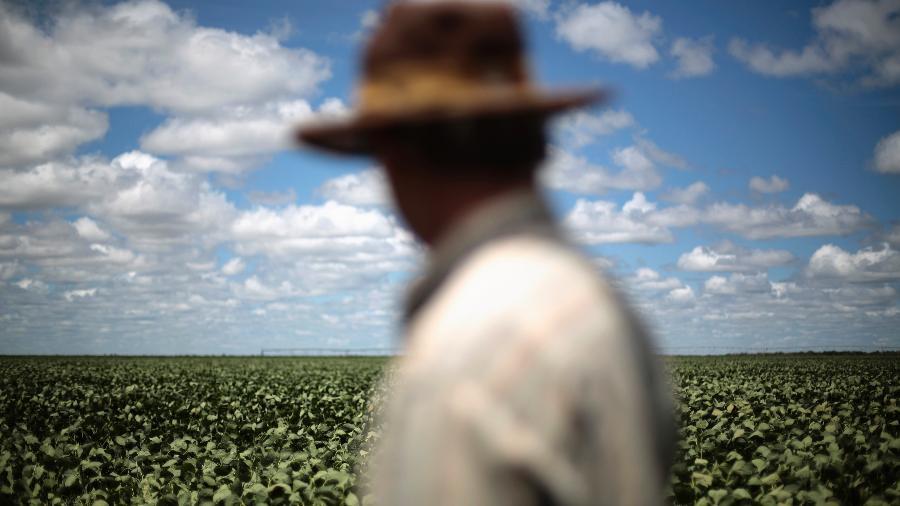 Produtor que ainda não tiver recolhidoo auxílio poderá receber R$ 3 mil divididos em cinco parcelas de R$ 600 - Ueslei Marcelino/Reuters