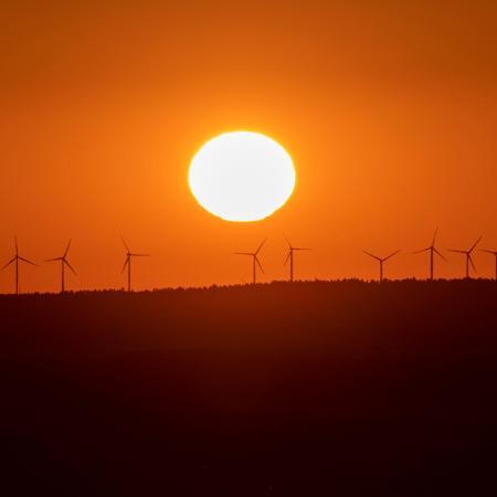 Ligado à ONU, IPCC divulgou no último dia 9 relatório sobre o aquecimento global - Getty Images