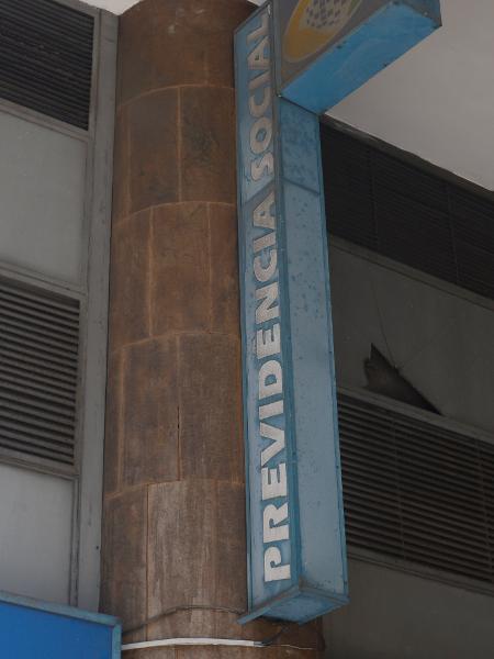 Agências devem voltar a ter atendimento na próxima segunda-feira (21) - ADRIANO ISHIBASHI/ESTADÃO CONTEÚDO
