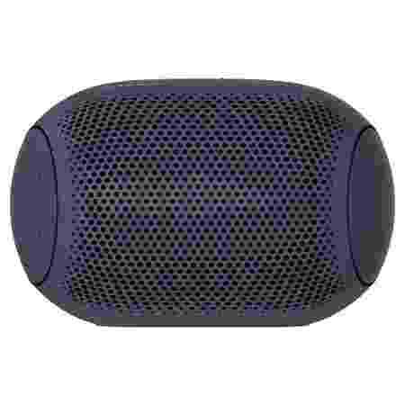 Caixa de Som Bluetooth LG XBOOM Go PL2 - Divulgação - Divulgação