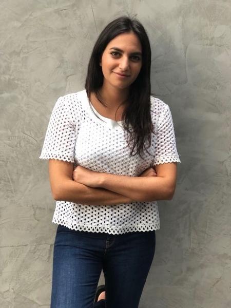 Camila Nasser, da Kria: plataformas democratizaram investimento de alto risco - Divulgação
