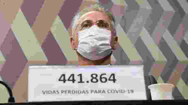 Renan - Edilson Rodrigues/Agência Senado - Edilson Rodrigues/Agência Senado