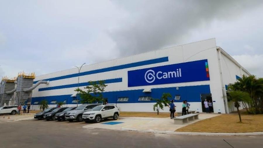 Camil anunciou hoje que assinou contrato para aquisição da companhia de massas Santa Amália, por R$ 260 milhões - Divulgação