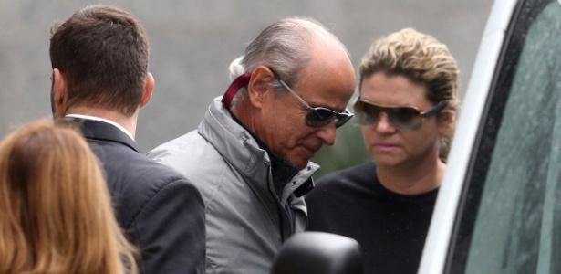 Otávio Azevedo, presidente da construtora Andrade Gutierrez, foi condenado a um ano de prisão domiciliar