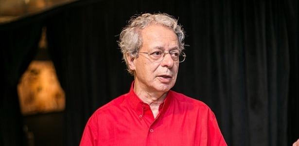 O religioso e escritor Frei Betto, 73, nascido Carlos Alberto Libânio Christo