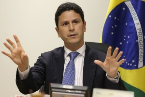Bruno Araújo, ministro das Cidades