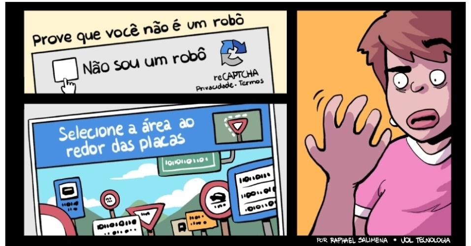 "11.mar.2017 - ""Robô"""
