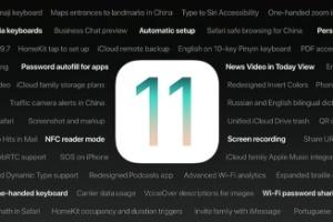 Nova atualização para iPhone impede que celular seja invadido via Wi-Fi (Foto: Reprodução/Apple)