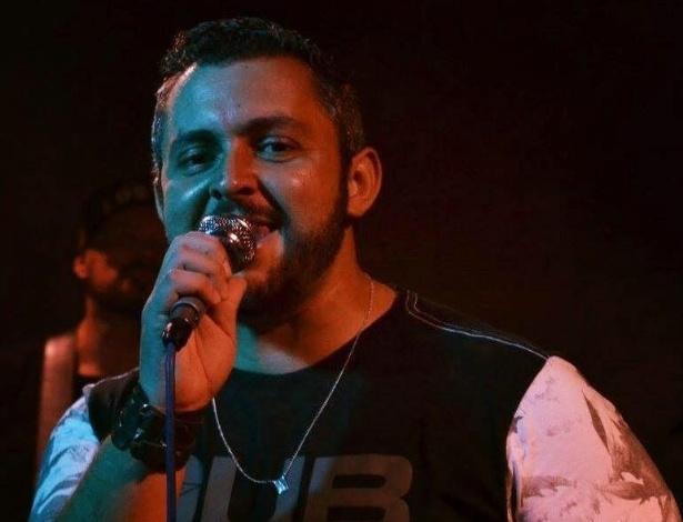 Cantor sertanejo Fernando Ferraz Barbosa morreu em acidente de trânsito