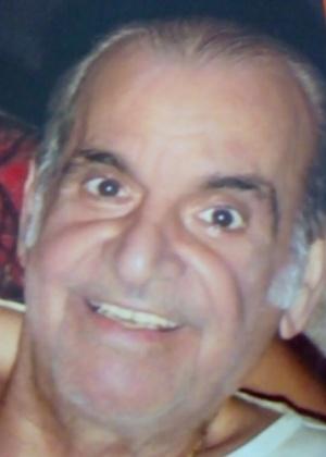Residência de João Lopes Pina, 72, ficou sem energia elétrica após temporal no Rio