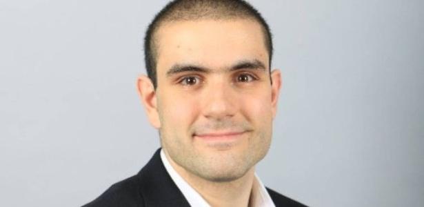 A polícia prendeu Alek Minassian menos de meia hora após o ataque - Reprodução/Linkedin