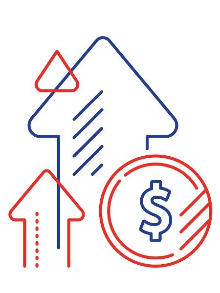 dinheiro, juros, inflação, preços, moeda, dívida, cartão de crédito, banco - Scar1984/Getty Images/iStockphoto
