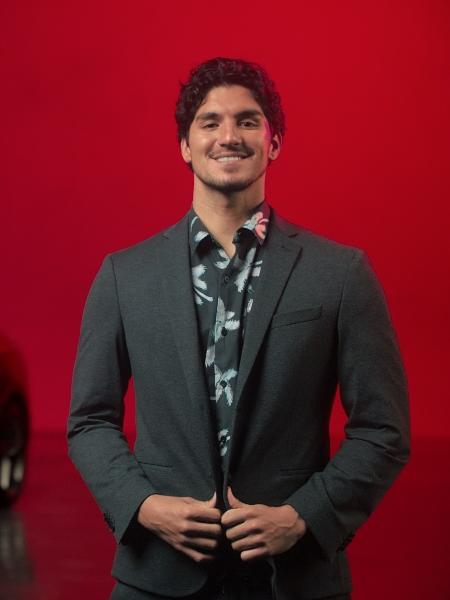 Atleta é embaixador da marca desde o início de 2017 - Divulgação