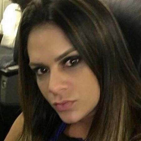Shanna Harouche Garcia Lopes, filha do bicheiro Waldomiro Paes Garcia, conhecido como Maninho - Reprodução/Facebook