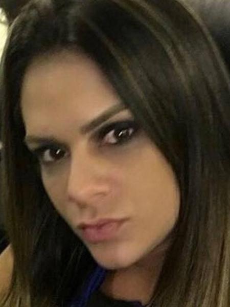 Shanna Harouche Garcia Lopes, filha do bicheiro Waldomiro Paes Garcia, o Maninho - Reprodução/Facebook