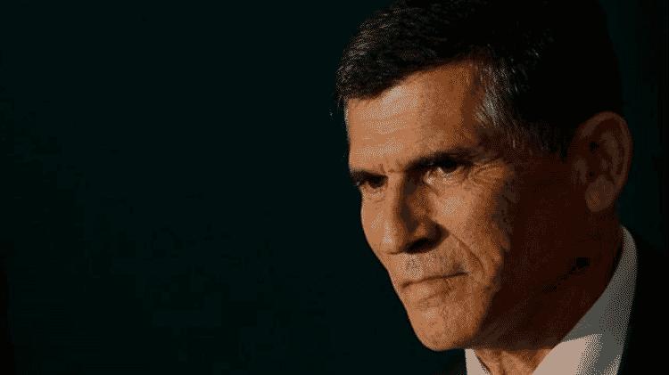 General Carlos Alberto Santos Cruz - REUTERS/ADRIANO MACHADO - REUTERS/ADRIANO MACHADO