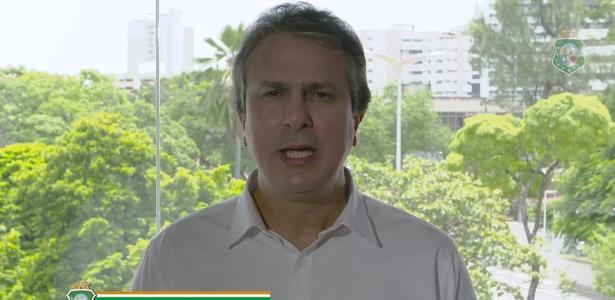 Coronavírus no Brasil | Ceará anuncia plano de reabertura, mas prorroga decreto de isolamento
