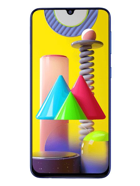 Galaxy M31, novo celular da Samsung - Divulgação
